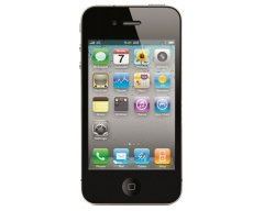 Apple iPhone 4G Черный