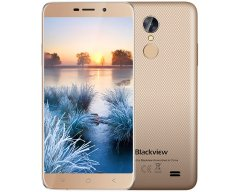 Blackview A10 (2+16Gb) Gold