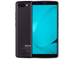 Blackview A20 (1+8Gb) Black
