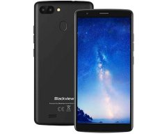 Blackview A20 Pro (2+16Gb) Black
