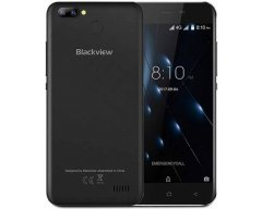 Blackview A7 Pro Black