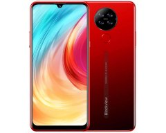 Blackview A80 (2+16Gb, АКБ 4200 мАч) Red
