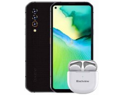 Blackview BL6000 Pro (8+256Gb+AirBuds 3) Grey