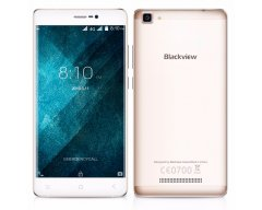 Blackview A8 Max Champagne Gold (2 Гб ОЗУ)