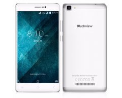 Blackview A8 Max Pearl White  (2 Гб ОЗУ)
