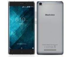 Blackview A8 Max Stardust Grey  (2 Гб ОЗУ)
