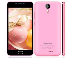 Blackview BV2000 Pearl Pink