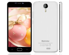 Blackview BV2000 Pearl White