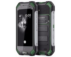 Blackview BV6000 Green