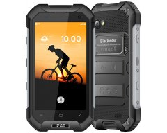 Blackview BV6000s black