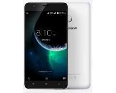 Blackview E7 Pearl White