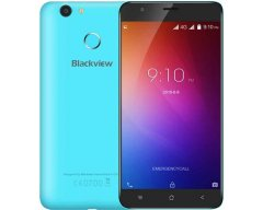 Blackview E7s Blue