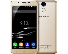 Blackview P2 Lite Gold (8 ядер 3Gb RAM)