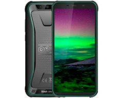 Blackview BV5500 (3+16Gb) Pro Green