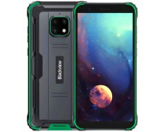 Blackview BV4900 (3+32Gb) Green