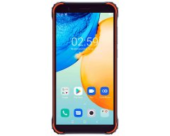 Blackview BV4900 Pro (4+64Gb) Orange