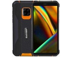 Blackview BV5100 Pro (4+128Gb, АКБ 5580 мАч) Orange