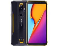 Blackview BV6300 (3+32Gb, 4380 мАч) Yellow