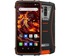 Blackview BV6900 (4+64Gb) Orange