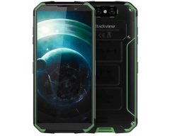 Blackview BV9500 (4+64Gb) Green