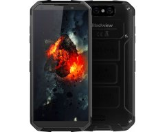 Blackview BV9500 Plus (4+64Gb) Black