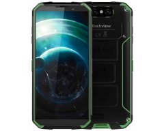 Blackview BV9500 Plus (4+64Gb) Green