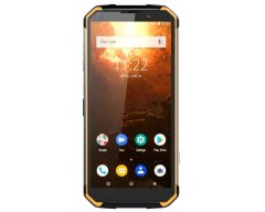 Blackview BV9500 Plus (4+64Gb) Yellow