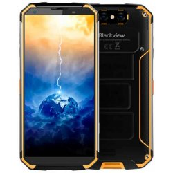 Blackview BV9500 (4+64Gb) Yellow
