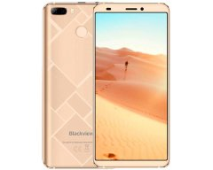 Blackview S6 (2+16Gb) Gold