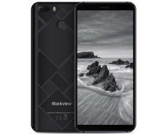 Blackview S6 (2+16Gb) Black
