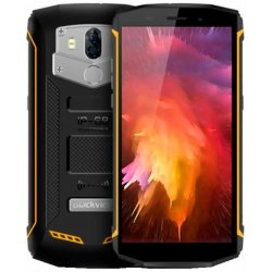 Blackview BV5800 Yellow