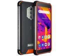 Blackview BV6600 Pro (4+64Gb+тепловизор) Orange