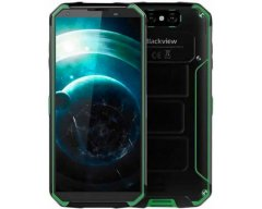 Blackview BV9500 Pro (6+128 Gb, АКБ 10000 мАч) Green