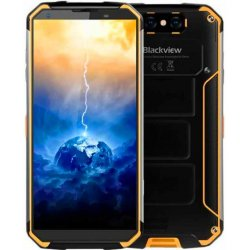 Blackview BV9500 Pro Yellow