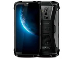 Blackview BV9700 (6+128Gb) Pro Black