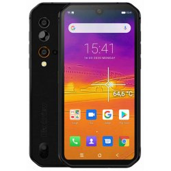 Blackview BV9900 (8+128Gb) Pro Black + тепловизор