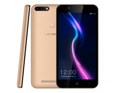 Leagoo Power 2 Pro (2+16Gb) Gold