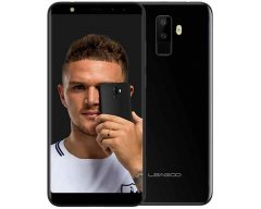 Leagoo M9 (2+16Gb) Black