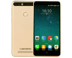 Leagoo KIICAA Power (2+16Gb) Gold