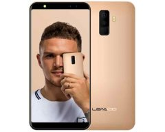 Leagoo M9 (2+16Gb) Gold