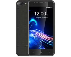 Leagoo Z13 Black