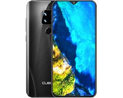 Cubot P30 (4+64Gb) Black