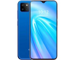 Cubot X20 (4+64Gb) Blue