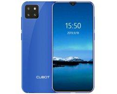 Cubot X20 Pro (6+128Gb) Blue