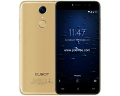 Cubot Note Plus Gold