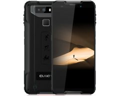 Cubot Quest (4+64Gb) Black