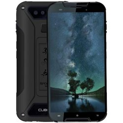 Cubot Quest Lite (3+32Gb) Black