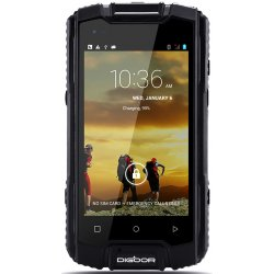 Digoor DG1 Plus Black