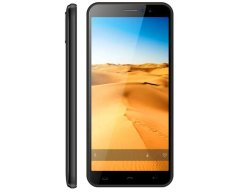 Homtom H5 (3+32Gb) Black