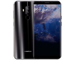 Homtom S8 (4+64Gb) Black
